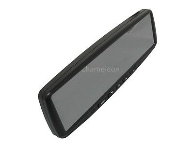 """Replacement Rear-view Mirror Monitor 4.3"""" Fiat Ducato Kit - IC360"""