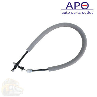 New Front Left Driver Side Door Lock Cable for 03-12 Range Rover FQZ000041