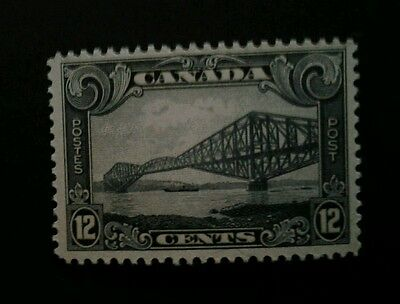 canada mint stamp #156 very fine never hinged full gum