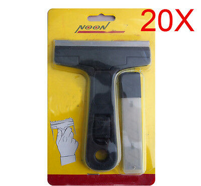 Comfortable S 102 MM Hand Shovel Knife Thicker Blade Wholesale Lots 20 PCS