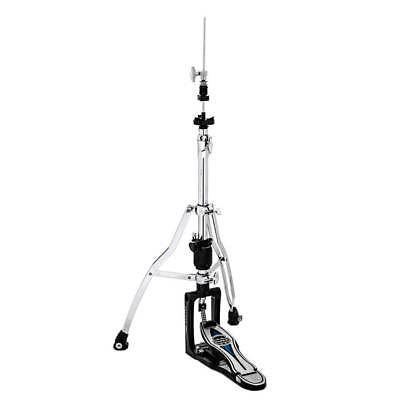 Mapex HF1000 Falcon Series Hi-Hat Stand - Chrome Finish