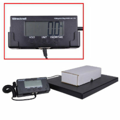 Brecknell Salter PSS-400 Postal & Parcel Shipping Scale (up to 400 lbs)
