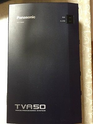TVA-50 Voice Processing System