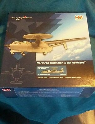 Hobby Master collectable model. Northop Grumman 1:72 Airpower series. HA 4805
