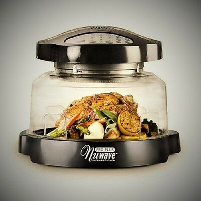 NuWave 20631 Oven Pro Plus (NEW, AND COMPLETE, FREESHIP)