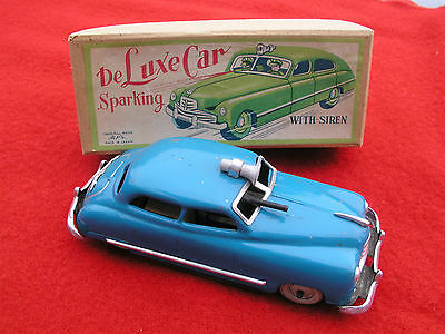 Packard Motor Car Co. Alps Toy