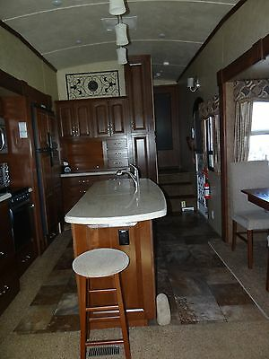 2013 Forest River Cedar Creek 36CKTS