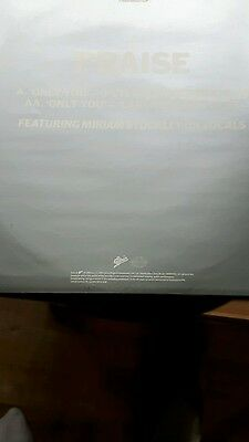 """Praise 12"""" Lp Only You"""