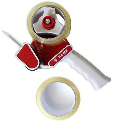 2 Rolls with Shipping Tape Dispenser - TA-28472