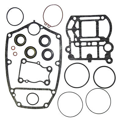 Lower Unit Seal Kit For Yamaha 40hp Enduro 66t W0001 20 00