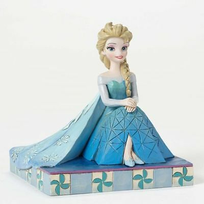 Disney Traditionals 4050406 Elsa Figurine New & Boxed