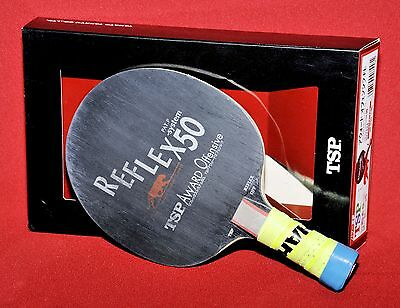 Ping Pong (Table Tennis) Tsp Reflex 50 Aword Offensive Blade.