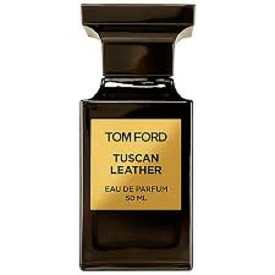 Tom Ford Private Blend Tuscan Leather EDP 50ml...**Brand New Still in The Box**