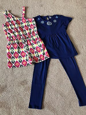 Gymboree Girls Spring Summer Lot Size 12