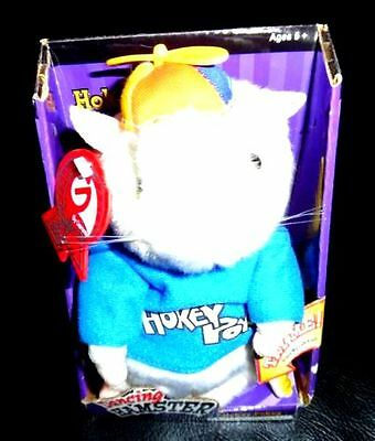 Gemmy Dancing Hamster HOKEY POKEY Sings and dances   ***Brand New in box!***