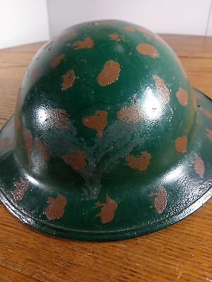 US Army Doughboy Brodie Style Helmet M1917 P17, Dog Tag & Lords Prayer Tag