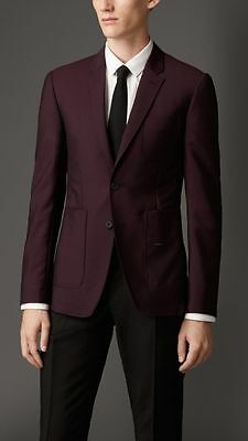 Fashion New Best Man Groomsmen Suit Groom Wedding Tuxedos Business Party Suit