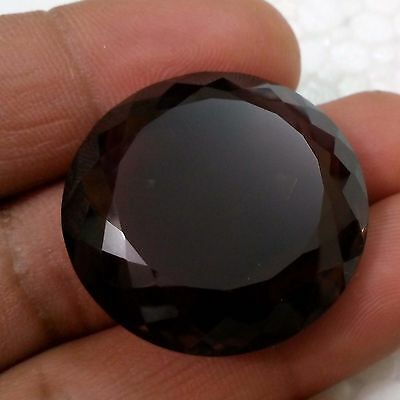 Smoky Quartz 68.35 Ct 100% Natural Gemsstone Beautiful Vary Nice Pendant Size