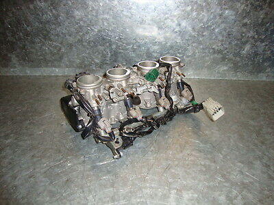 Yamaha fz1 n 2006 07 08 09 2010 throttle bodies and injectors