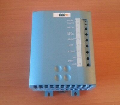 SSD Drive 507-01-20-00 Speed Controller