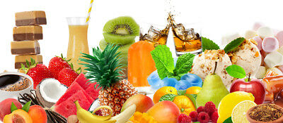 Custom Juice Made to Order - E Liquids - New Flavours added weekly