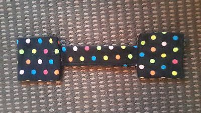 Show Browband Cover