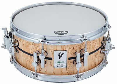 """Sonor Benny Greb 13"""" X 5.75"""" Signature Beech Shell Snare Drum"""