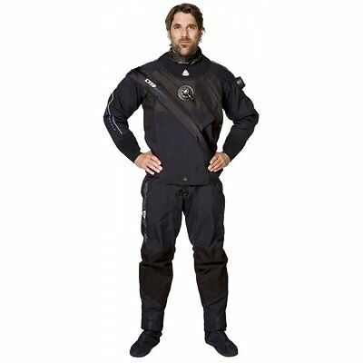 Waterproof D9 Breathable Drysuit - Save £££ on RRP!