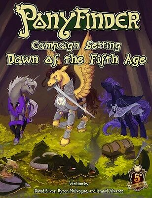 PonyFinder: Dawn of the Fifth Age