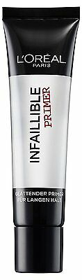 L'Oreal Indefectible Primer For A Matte Finish 35ml