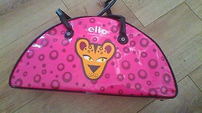 Ello Creation System Bag with100,s of pieces and shapes mermaid and more