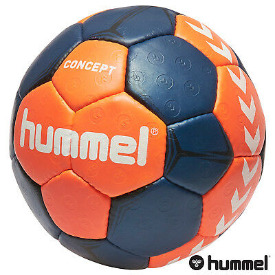 Hummel Handball Concept Top Trainings- und Spielball Gr. 2/3 Modell 2017
