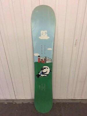 dc shoes snowboard hkd 153 devun walsh brand new free postage uk