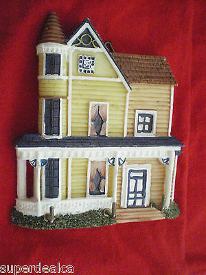 Wall Key holder Hook Country House Wall decor frame Adornment Pottery RELIEF ++