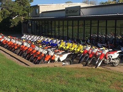 2016 KTM Other  KTM 250SX 2016 Brand New / FREE SHIPPING in the USA