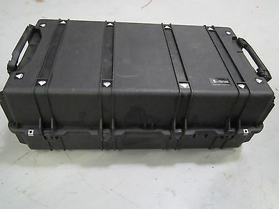 Pelican 1780 Transport Case (with Foam Inserts)