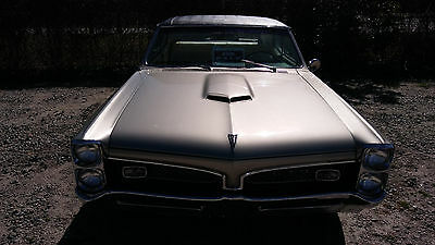 1967 Pontiac GTO COUPE 1967 Pontiac GTO, PHS PROJECT CHARGER R/T CHEVELLE SS LS6 MUSTANG CJ SHELBY HEMI