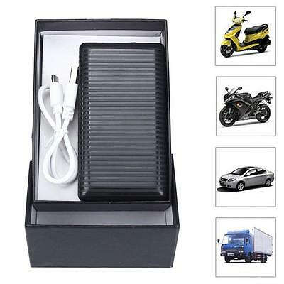 AGPS+3LBS+SMS/GPRS GPS Locator Tracker SMS Network Truck Car Motorcycle Monitor