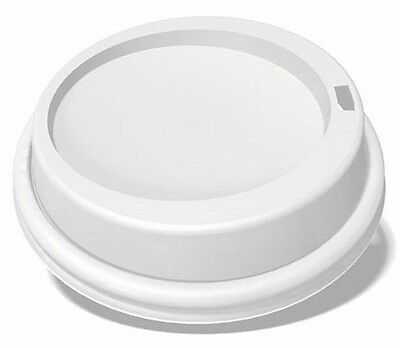 Lid, Lids to feet 8 oz  Paper Hot Cups Box of 1000