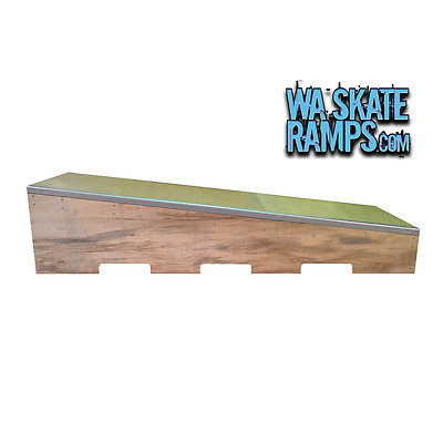 Up Ledge Skate Ledge /skateboard Grindbox