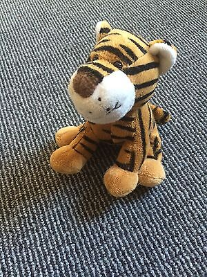 Small Tiger Soft Toy