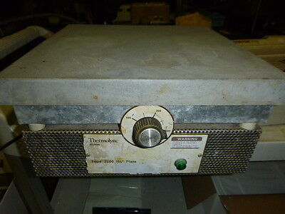 Thermolyne 2200 Hot Plate