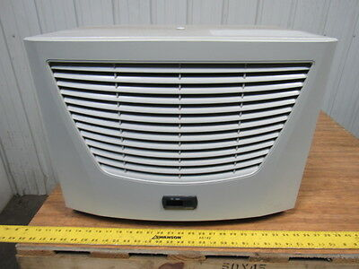 RITTAL SK 3383100 Roof Mount Cooling Unit W/ Control 230V 50/60 Hz 1 Ph R134a