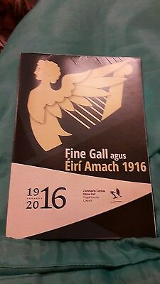Fingal county council  1916/2016 commemorations map