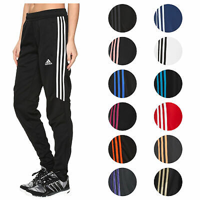 NEW WOMEN'S ADIDAS Tiro 17 Pants - ALL COLORS & SIZES Running Training Pants