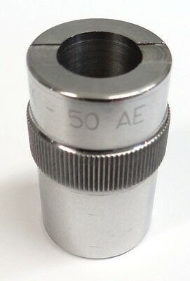 50AE Case & Ammunition Gauge - For Checking Your Reloads & Ammo - Free Shipping!