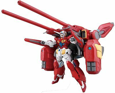 Bandai 1/144HG G-Self with Assault Pack 'Gundam Reconguista in G' Action Figure
