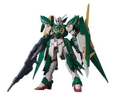 Bandai Hobby MG Gundam Fenice Rinascita 'Gundam Build Fighters' Action Figure
