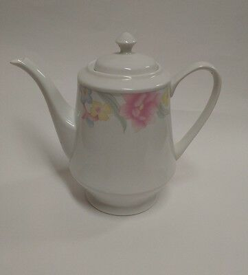 Fine China Teapot made in China like-new condition