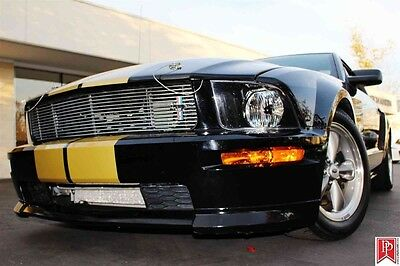 2006 Shelby  2006 Shelby GT-H